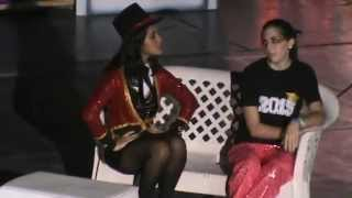 Comparsas Las Esclavas 2015 Prom 2015