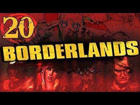 RIGHTEOUS MAN / GREAT VENGEANCE / FURIOUS ANGER   Mordecai Playthrough   Borderlands #20
