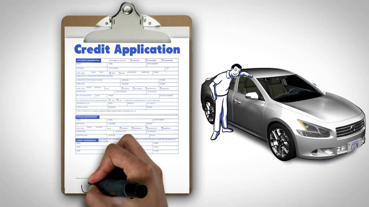 Car Credit Nation - Buy Here Pay Here- Used Car Dealer In Winchester, VA