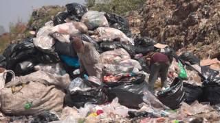 Kenya: School or dumpsites, these children had no choice