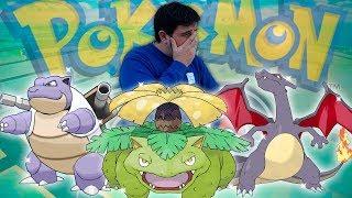 ¡Creía que NUNCA me pasaría esto en un EVENTO de Pokémon GO! [Keibron]