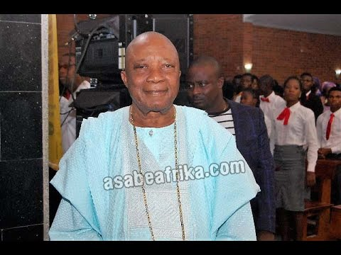 How Obey's Music shot my business up by 400% in 1967 -Baba Ijebu