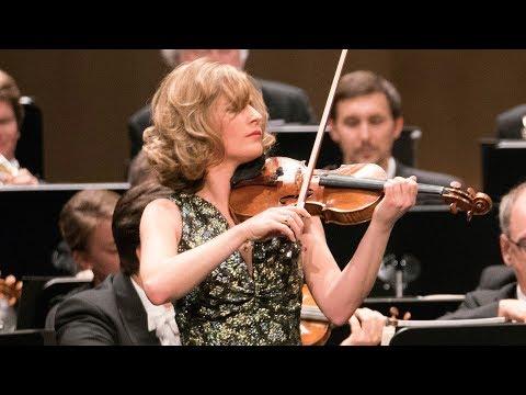 Dvořák: Violin Concerto / Batiashvili · Rattle Berliner Philharmoniker