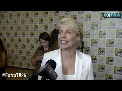 Linda Hamilton Details the Training She Went Through for New 'Terminator: Dark Fate'