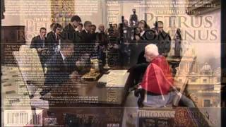 Petrus Romanus : The Final Pope Exo Vaticana Deception and the Antichrist (Feb 28, 2013)