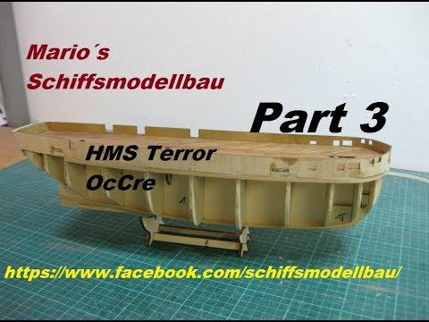 HMS Terror OcCre Part 3