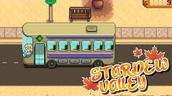 Calico Desert, Coconuts And Cactus Fruit- 🍂 Stardew Valley 🍂 #119