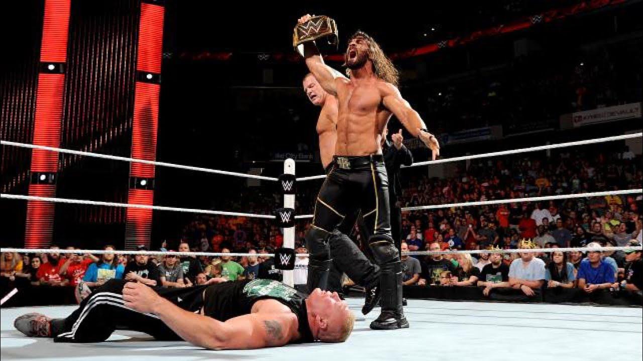 Download WWE Monday Night Raw 2015 Full HD | WWE Raw - Full Show HD