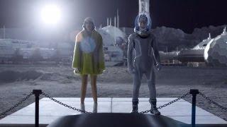 High Moon 2014 Full Movie Drama Thriller Sci-Fi