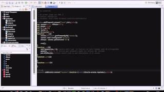 Crear juegos en HTML5