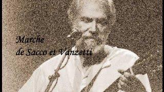 """""""Marche de Sacco et Vanzetti""""   Georges Moustaki  en live à la Philharmonie de Berlin"""