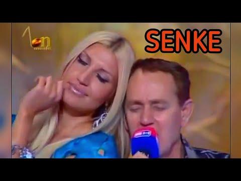 Jovana Tipšin i Kemal Malovčić 2000 - Senke (BN)
