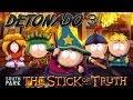 South Park: The Stick of Truth - Parte 3 - Sem Censura (PT-BR)
