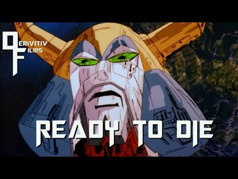 Transformers - Ready To Die