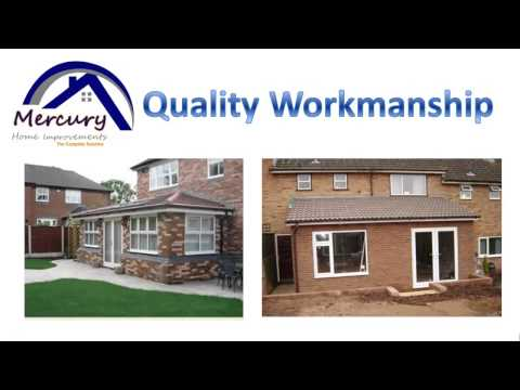 Construction Companies in Birmingham, UK - Home Improvement & Refurbishment