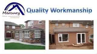 Construction Companies In Birmingham, Uk - Home Improvement & Refurbishment