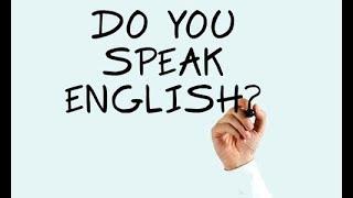 Английский язык в Канаде или трудности перевода