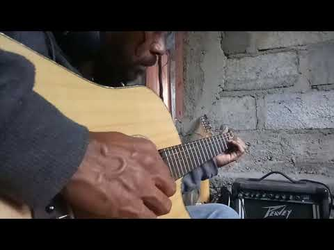 RISALAH HATI -DEWA 19 (guitar instrument), COVER BY ALFONZO STRIANI