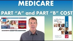 Medicare Part A and Medicare Part B Cost - 877-88KEITH (53484)