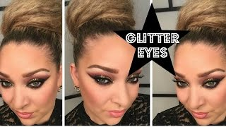 NYE 2015 Glitter Party Eyes Thumbnail