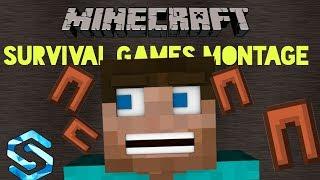 SCREWED - SURVIVAL GAMES MONTAGE!