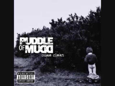 Puddle of mudd Blurry with lyrics