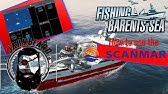How To Unlock All Boats Cheat In Fishing Barents Sea Youtube