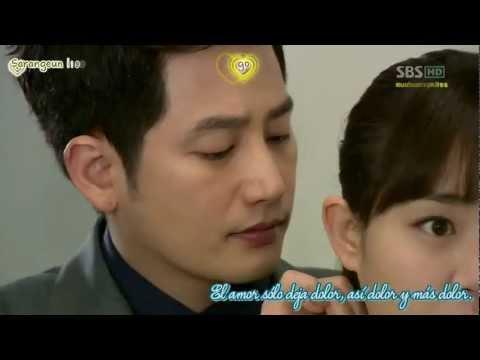 Love Like This - K.Will (Cheongdamdong Alice OST) [Sub Español + Karaoke]