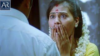vuclip Naa Madilo Nidirinche Cheli Movie Scenes | Man Removes Jayashree Saree | AR Entertainments