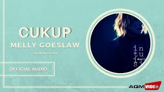 Melly Goeslaw - Cukup | Official Audio