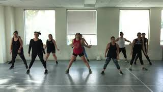 �������� ���� Natural by Imagine Dragons || Cardio Dance Party with Berns ������
