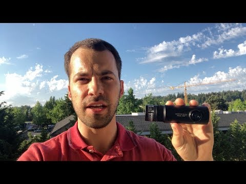 What's The Point Of A Dashcam's G Sensor For Driving Recording?