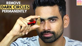 Remove Dark Circles Permanently in 1 Week (Best Home Remedy)