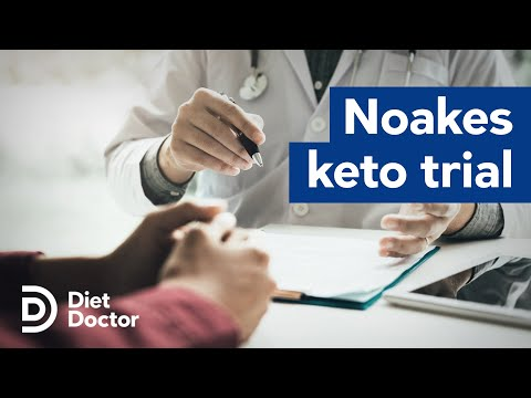 Keto Reverses Type 2 Diabetes, Science Supports