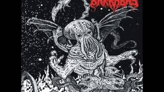 barrabás - The Arrival of Yog-Sothoth (Full-Album)