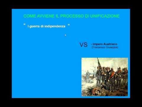 Unità d'Italia - quarta parte
