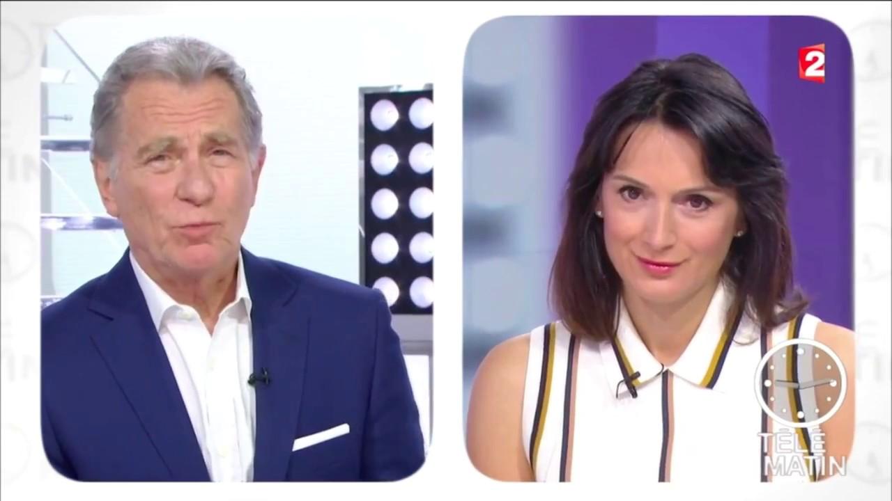 EFT : Extrait de l'émission de France 2 Télématin sur l'EFT...