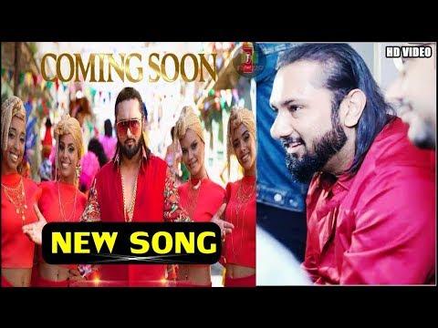 Yo Yo Honey Singh ' SINGLE ' Video Song | release date not confirmed  | yo yo Honey singh New song