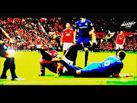 Black Night YoungT Ft       respeed RomeluLukaku GoalMachine ManchesterUnited 1718