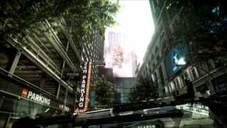 тест Crysis 2 gtx 550 ti max settings