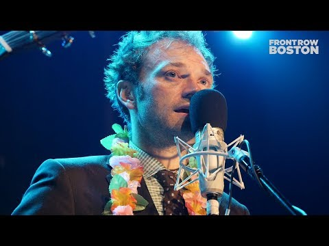 Punch Brothers — All Ashore (live)
