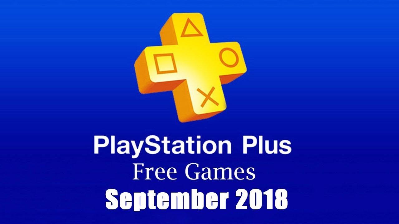 ps plus games september 2019