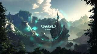Halcyon - A 45 Minute Electro Mix [Free DL]