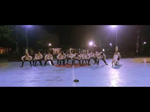 Philia | UDO ASIA-PACIFIC STREET DANCE CHAMPIONSHIPS | Entry Video