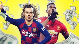 The 10 best paid footballers in the world | Oh My Goal