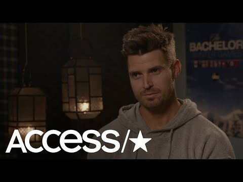 Luke Pell: 'I've Learned To Be More Open' Since 'The Bachelorette' | Access