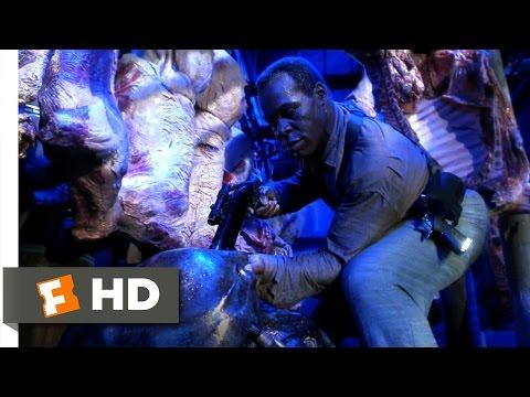 Predator 2 (2/5) Movie CLIP - One Ugly Motherf***er (1990) HD
