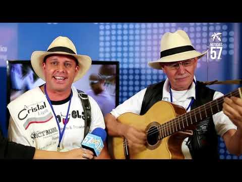 Media Show Noticias 57 en Colombia Trade Expo 2017