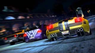 NFS Carbon soundtrack - Crew race 1 (game edition)
