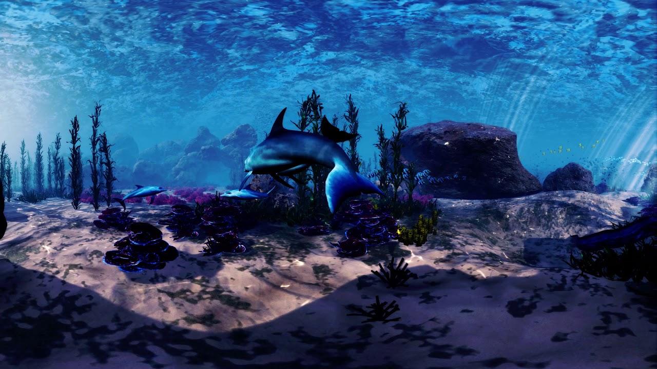 深海VR PV